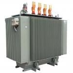 11 KV 630 KVA Three Phase Encapsulated Transformer SM9 For City Distribution Network Manufactures