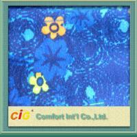 China Luxury Polyester Auto Upholstery Fabric Car Interior Upholstery Fabrics Fire Resistant on sale