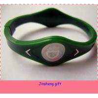 Magnetic Balance Silicon Power wristband Manufactures