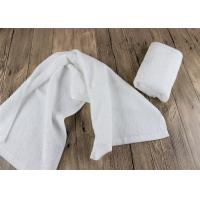100% Cotton 600GSM Embroidery Hotel Bath Towel For Body Cleaning And Covering Manufactures