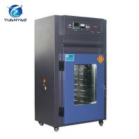 Programmable High Temperature Laboratory Heating Oven For Pharmaceuticals Manufactures