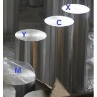 Stable Magnesium Alloy Rod Az61a Anti Electromagnetic Interference Manufactures