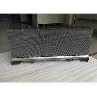 3G 4G WiFi GPS taxi led screen with Light Sensor to Automatically Brightness Adjustment Manufactures