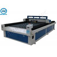 China Wood Laser Cutting And Engraving Machine , Cnc Co2 Laser Cutter Engraver on sale