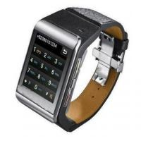 China S9110 Watch Mobile Phone,Wrist Mobile Phone,Smart Watch,Mobile Phone Watch,quad-band ultra on sale