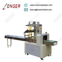 High Quality Low Cost Full Automatic Sliced Cheese Packaging Machine Manufactures