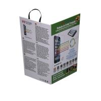 Recycle Fancy Cell Phone Accessories Packaging Tempered Glass Packing Box Manufactures