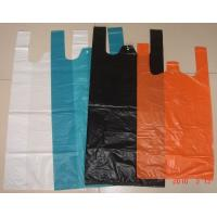 Buy cheap ldpe shopping carrier bag from wholesalers