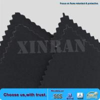 EN11612 flame retardant cotton fabric with THPC Manufactures