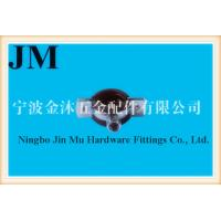 Convenient  Installation Rubber Pipe Clamp 1- 1/2 Inch Size 20 mm / 25 mm Bandwidth Manufactures