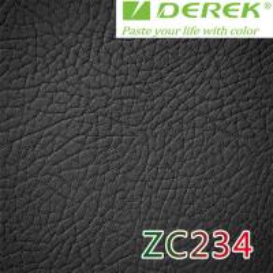 ZC234 Bubble Free Digital Printing Doodle Film / Graffiti Sticker Bomb for Car Wrapping