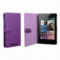 Google Nexus 7 Tablet Leather Book Style Cover Case, Cover-up Manufactures