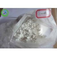 China 99% Purity Oral Anabolic Steroids Metandienone D-Bol Powder Dianabol White Color on sale