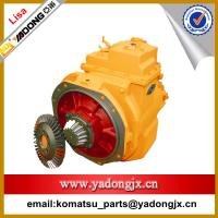 SHANTUI bulldozer SD16 Transmission (gear box) 16Y-15-00000 China machinery supplier Manufactures