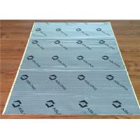 Quality Car Doors Anti Vibration Rubber Mats / Rubber Vibration Dampening Pads Non - Toxic for sale