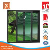 Quality China Top Quality 10 years warranty Aluminum Window Frame Design for sale