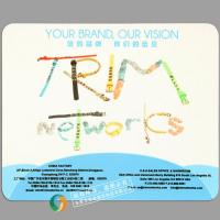 printing mouse pad manufacturer in China, logo print mouse pads oem Manufactures