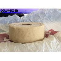 Dark Brown Denso Petrolatum Tape Corrosion Resistant Tape For Cables / Valves Metal Fitting Manufactures