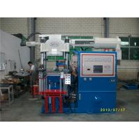 High Technology Rubber Injection Molding Machine , Rubber Injection Molding Equipment Manufactures