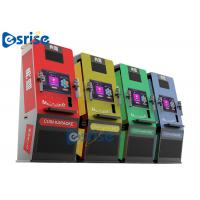 Multi Color Mini Karaoke Machine Single Frequency Air Conditioning Manufactures