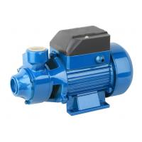 China QB Series Peripheral Domestic Clean Water Pump , Submersible Electric Water Pump on sale
