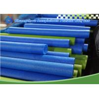 China Shrinkage Package High Density EPE Foam Roller For Muscle Pain Relief on sale
