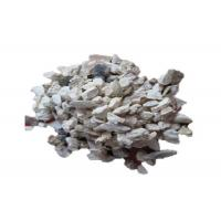 Grey Calcined Refractory Grade Bauxite ,  Shaft Kiln High Alumina Bauxite  Automotive Industry Supply Manufactures
