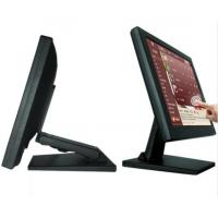 Industrial TFT / TN Panel Touch Screen Display Monitor 19 Inch VGA / DVI / USB Interface Manufactures