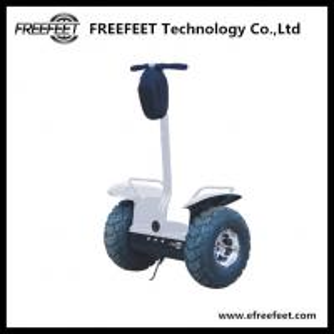 China Two wheel self balancing electric segway human transporter on sale