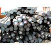 China Carbon Steel Solid Round Bar 1010 / CK10 Grade Hot Rolled Techniques on sale