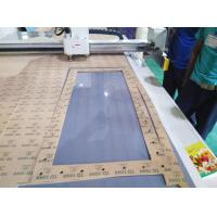 Cork Gasket CNC Production Cutting Table Cutter Machine Manufactures