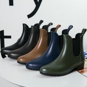 Women fashion rain boots Manufactures