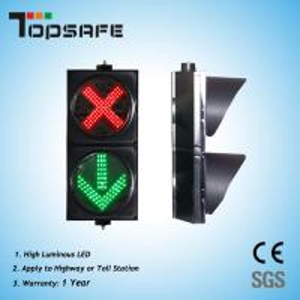 "400mm (16"") Driveway Indicator Light (2-unit) (TP-CD400-3-4002) Manufactures"