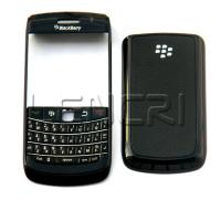Colorful BlackBerry 9700 Full Housing with Black surface Manufactures