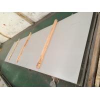 410S / 304 / NO.1 Slit Edge Hot Rolled Steel Sheet ESS / TISCO / ZPSS 1500 x 6000 Manufactures