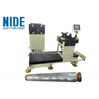 High Automation Coil Inserting Machine Deep Water Pump Coil Insertion Machine india Manufactures