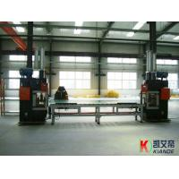 Gas - Hydraulic Booster Press CNC Busbar Machine Busbar Assembly System Manufactures