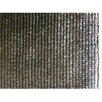 Buy cheap hdpe Raschel Knitted Sun Shade Netting Cloth , Shade Rate 30% - 90% from wholesalers