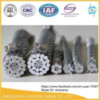ACSR-AW / ACAR / AAAC / AAC ACSR 240/40 mm2 Rabbit conductor Overhead aluminum bare conductors cables