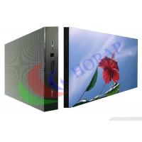 Giant Digital Commercial P20 Led Advertising Screen , Energy Saving Outdoor Led Display Board Manufactures