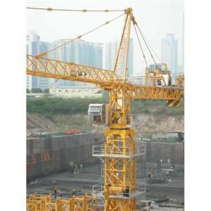 TOWER CRANE Manufactures