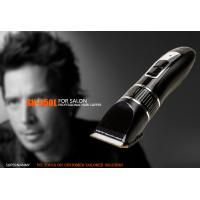 Commercial High End DC Motor Electric Hair Trimmer With Ceramic Blade Manufactures