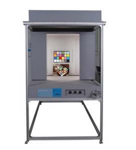 TILO CWF Light Source Box VC (2) desktop Color Viewer image detection Color Assessment Cabinet