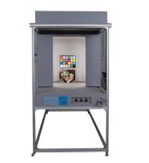 Quality TILO CWF Light Source Box VC (2) desktop Color Viewer image detection Color Assessment Cabinet for sale