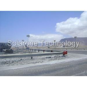 China Solar Streetlight / LED Solar Street Lighting (SSLD40) on sale
