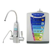 China 180W 230W Automatic Cleansing Alkaline Water Purifier For Under Sink , AC 220V 50Hz on sale