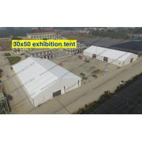 Inflatable Warehouse Tent aluminium heavy snow loading storage tent Manufactures