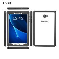 China Shockproof Samsung Galaxy Tab A 10.1 Case , Snowproof Tablet Protective Covers on sale