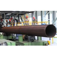 welded steel pipe(erw steel pipe) Manufactures
