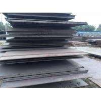 ABS AH36 A36 A36 Hot Rolled Steel Plate For Shipping Building , Max Length 12m Manufactures